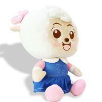 武汉儿童智力开发毛绒玩具生产厂家早教启蒙毛绒玩具短毛绒制作