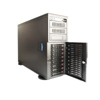 美超微(Supermicro)CSE-743TQ-1200B-SQ 4U塔式式服务器机箱