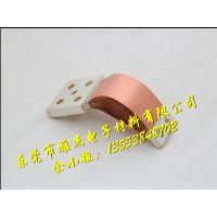 西安铜箔软连接价格 镀银铜箔软连接种类