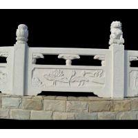 石雕栏板,汉白玉石栏杆厂家批发--顺利石雕厂