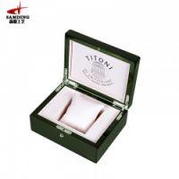 木质手表盒生产,木质手表盒订做,木质手表盒销售-森鼎工艺