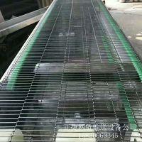 正捷销售304不锈钢网带 ZJ食品输送网链优质 螺旋烘干网链