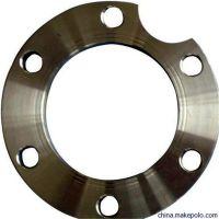 直供12Cr1MoV法兰,12Cr1MoV对焊法兰特种合金锻制法兰加工生产
