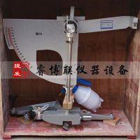 睿博联JGT376-H砂基透水砖防滑性试验仪