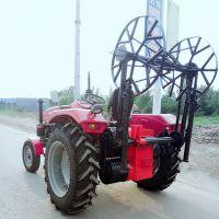 霸州拖拉机绞磨机厂家 拖拉机绞磨型号 鼎力