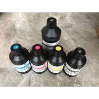 YEECK数码直喷高端UV墨水 皮革软性UV墨水 金属玻璃硬性UV墨水
