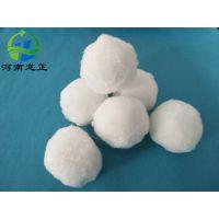 盐城龙正改性纤维球质量可靠