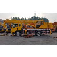 国五12吨汽车起重机12吨吊车12吨汽车吊车厂家直销