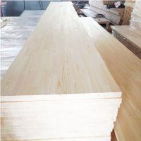山东辐射松集成材厂 集成材生成厂家 松木指接板 宜饰木业