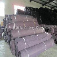 供应花无纺布 大棚覆盖防寒毡 保温被生产原料 毛毡
