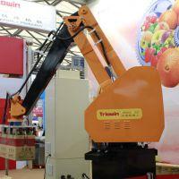 二手工业机器人上海沃迪专业码垛搬运机械臂