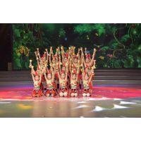 王晗舞蹈艺术培训中心——国内知名培训机构