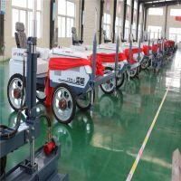 供应四轮激光整平机-座驾式混凝土整平机-国内最专业