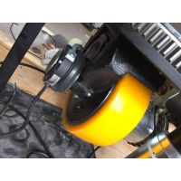 AGV小车驱动轮|叉车CFR驱动单元|激光导航模块