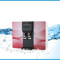 厂家供应RO反渗透纯水机壁挂式饮水机智能家用直饮净水器多功能一体加热机厨房净化