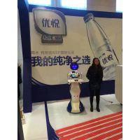 高科技卡伊瓦智能营销导购大白机器人全国租赁厂家直销