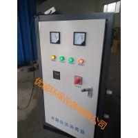 消防水箱用水箱自洁消毒器,台州优诚YC-SCII-5HB