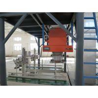 新疆滴灌肥生产设备路杰专业制造LJ-10全自动电脑配料系统