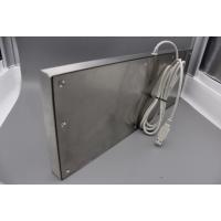 金属防爆一体桌面键盘D-8625DESK
