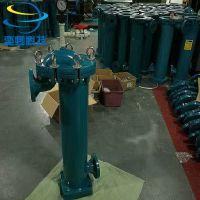 袋式过滤器 顶入 塑胶过滤器 一体注塑耐压 PP/pdvf材质 耐强酸 强碱