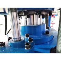 硅胶手环生产设备-硅胶硫化机-小型硫化机