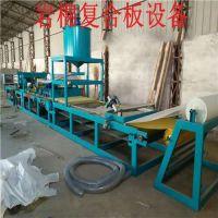 砂浆岩棉复合板设备厂家规格报价