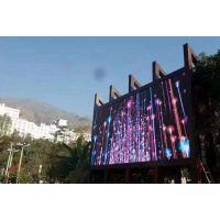 广西LED显示屏材料批发与安装工程
