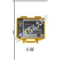 中西 智能绝缘电阻测试仪 2500V/5mA 库号:M23376型号:KV66-HF-8301A