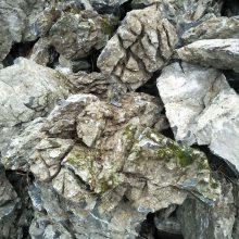 厂家直销青龙石 鱼缸装饰石 盆景景观石 鱼池假山石 铭富园林大英石产地