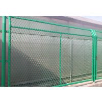 小区隔离网 车间隔离栅 仓库隔离栅 厂区护栏网防护网