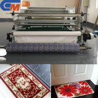山东地毯滚筒印花机 数码印花机 热升华印花机 无锡成明厂家