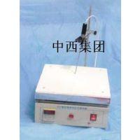 中西 数控陶瓷远红外电热板 型号:SH81-STY 库号:M22821