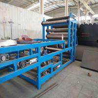 选铁粉尾矿污泥脱水机 带式压滤机SHSL 效率高 可定做 水衡环保