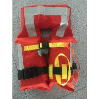 凯航新标准 船用儿童救生衣 85N大浮力船用救生衣