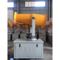 程力威30米喷雾抑尘装置 适用于矿区、工作环境质量差、颗粒物多场所