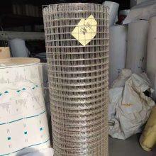 供应防锈金属网304不锈钢筛网电焊网防护隔断网