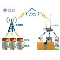 4G全网通工业级路由器 HT-4726 可申请样机测试