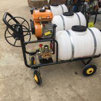 菏泽三轮自走式喷药机 启航多功能蓝莓园喷雾器 玉米打药机哪里有卖