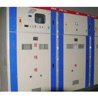 35KV高压开关柜KYN61-40.5开关柜厂家