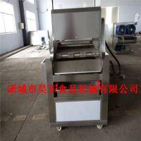 厂家供应油炸豌豆脆机器 昊东新款式油炸豌豆脆质量保障