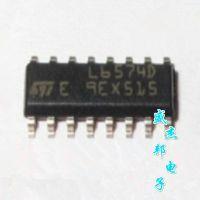 供应L6574D013TR SOP16驱动器预热和调光IC ST原装正品现货