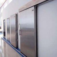供青海海南冷库门和海北不锈钢冷库门制作