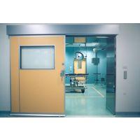 供应专业医用门西安医用门定制安装整套门感应气密门洁净
