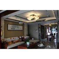 湖南新中式灯饰优选三青八米新中式灯具 灯饰,新中式风格的灯具选八米品牌官方专卖店