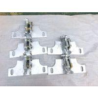 pc200-7发动机罩锁座 小松正宗配件 20y-54-27