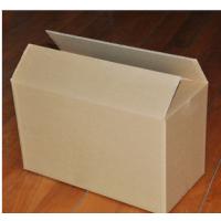 宝山纸箱厂 宝山彩印纸箱订做 纸箱设计 防水纸箱