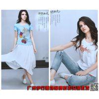 杭州哪有品牌折扣始终如衣 始终如衣折扣女装店货源批发