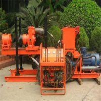 KD-150型坑道钻机济宁金林厂家直销冲击式钻机
