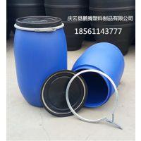 120L塑料桶120kg塑料桶