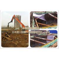 东营钢板桩施工,日照拉森钢板桩施工,山东光伏水泥桩施工队